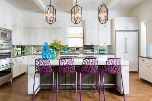 Photo by Jamie House Design, Houston, TX