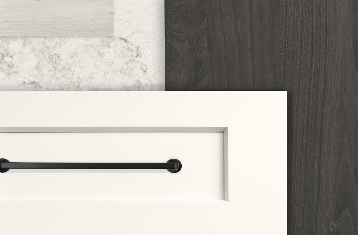 This design concept features Dura Supreme's