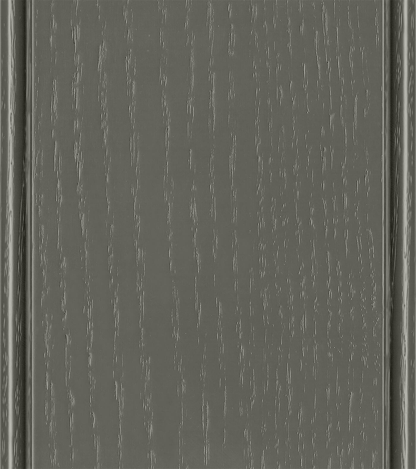 Cast Iron SW6202 Curate Color on Red Oak or Quarter-Sawn Red Oak