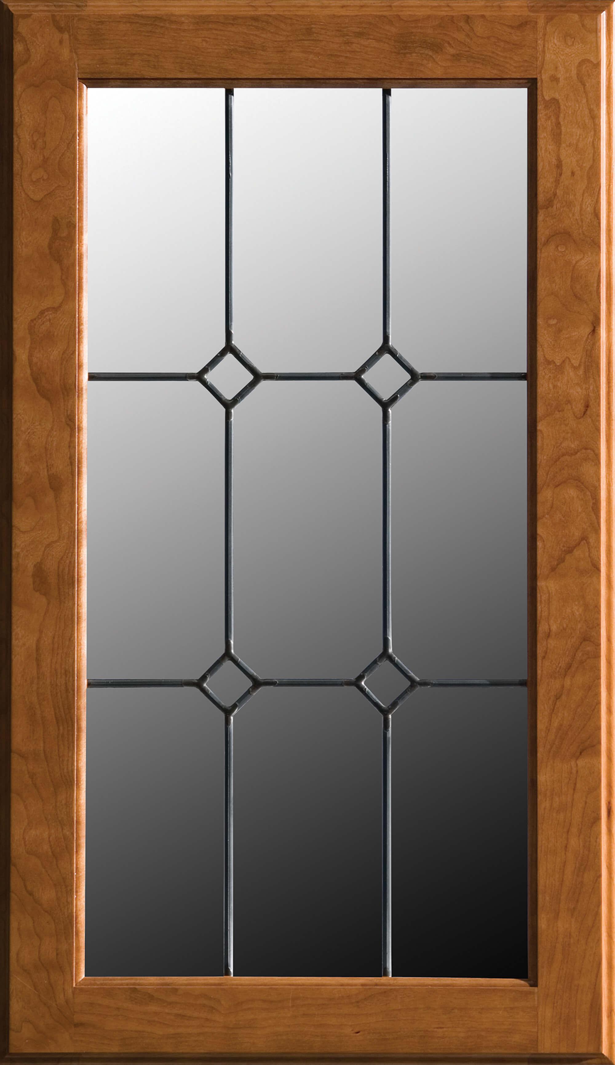 Leaded Glass (LG-41)
